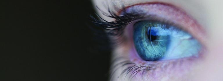 COVID-19 groźny także dla oczu
