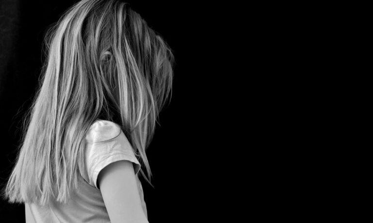 Depresja to choroba, z którą walczą też dzieci