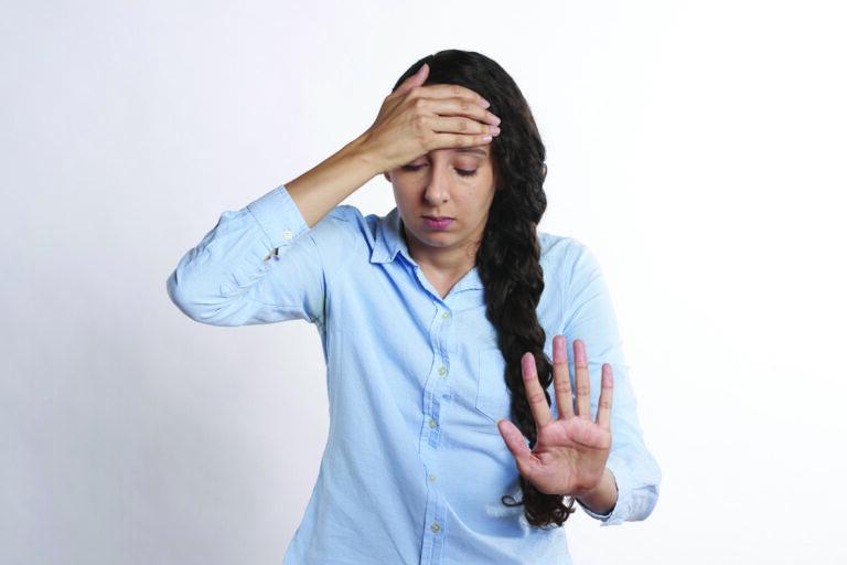 Zaskakująca właściwość… migreny